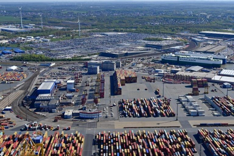 German exports to UK fell almost a third in January as Brexit hit