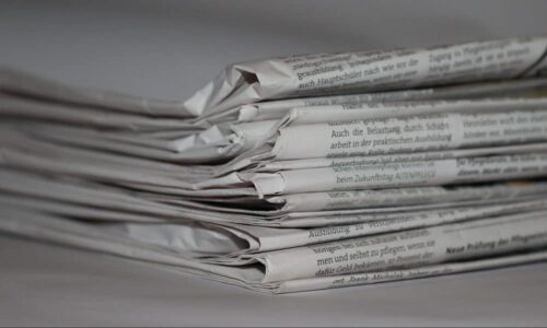 Press Release covering Customer Loyalty and related news.